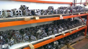 Electrical Re-Use Centre Spare Parts
