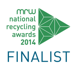 Crest Co-operative National Recycling Awards Finalist
