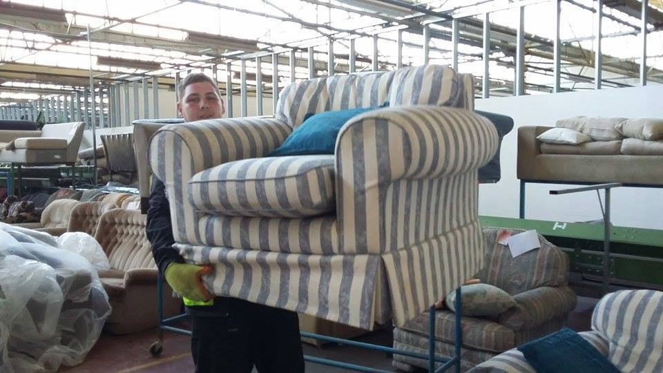 Furniture for a Fiver day is back!