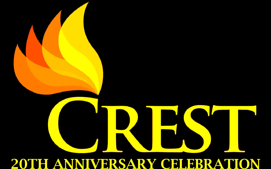 Crest Co-operative Turns 20 This Month!