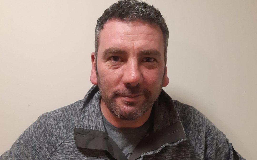 Meet the Staff #1: Craig Shatford